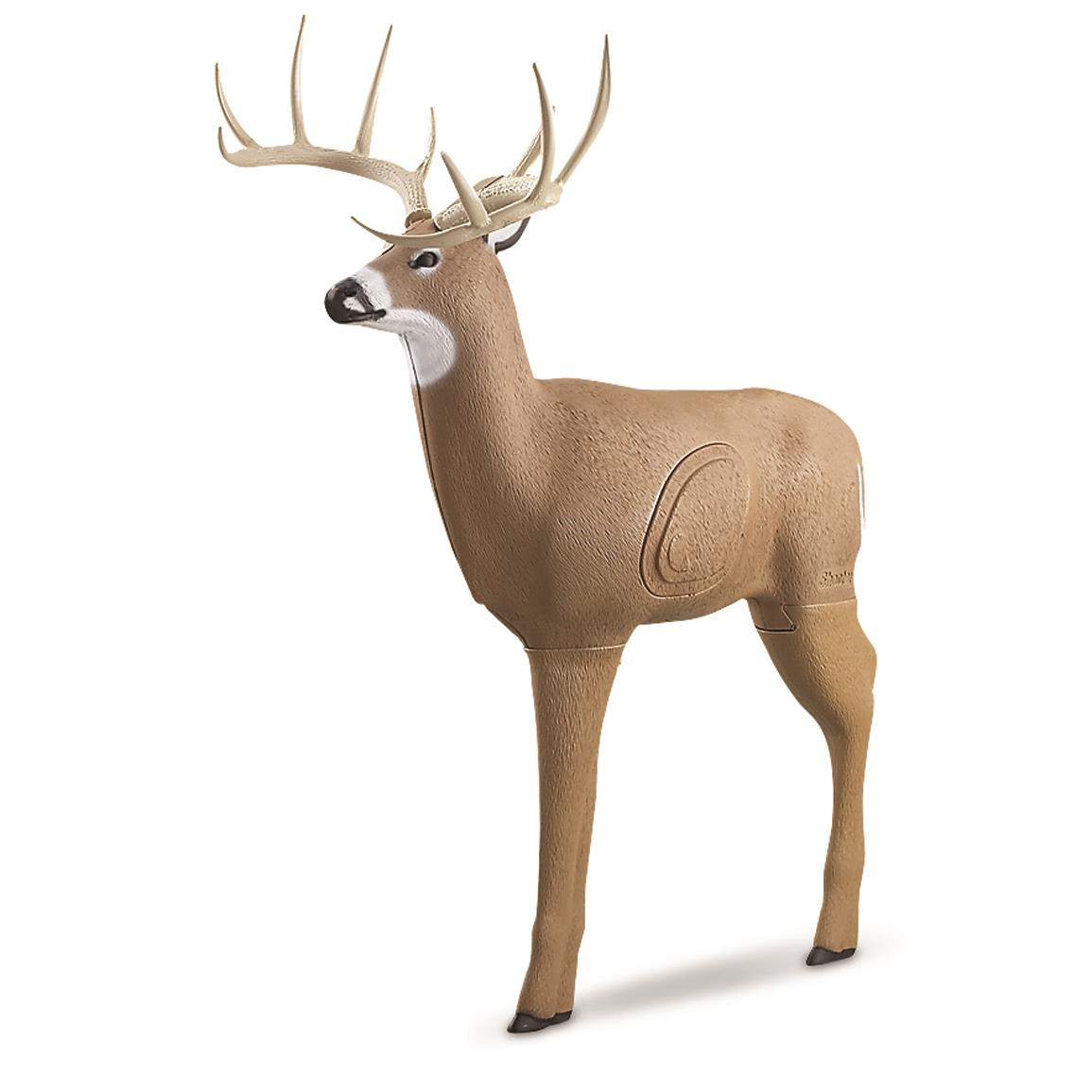 Shooter Buck™ 3D Archery Target, Slight Cosmetic Blemish