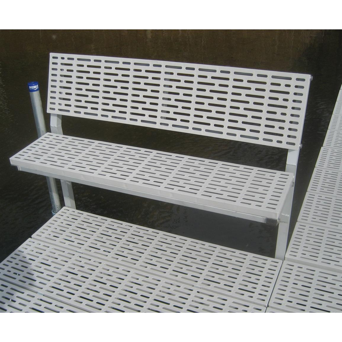 Patriot® Poly Bench Kit