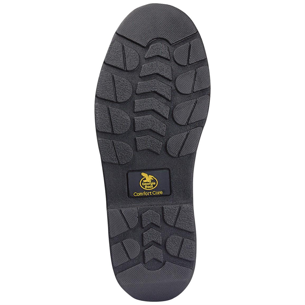 Polyurethane Eagle Light lug outsole for traction