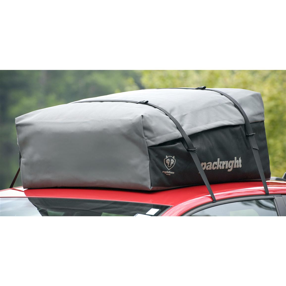 Packright® Sport Jr. Car Top Carrier