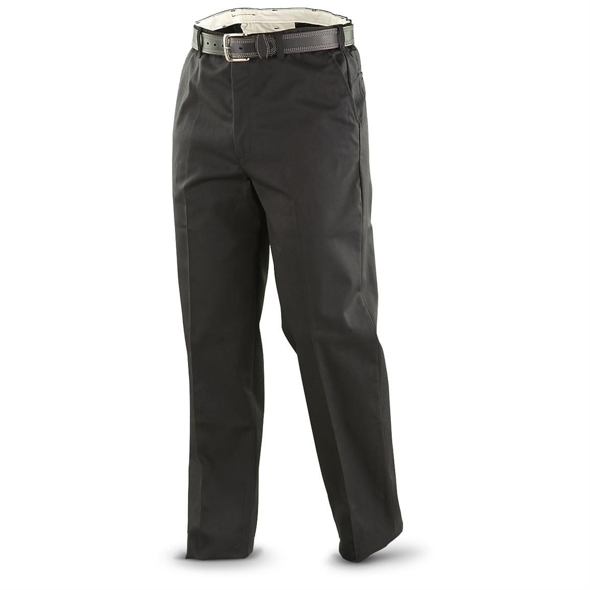 River's End® Flex Work Pants, Black