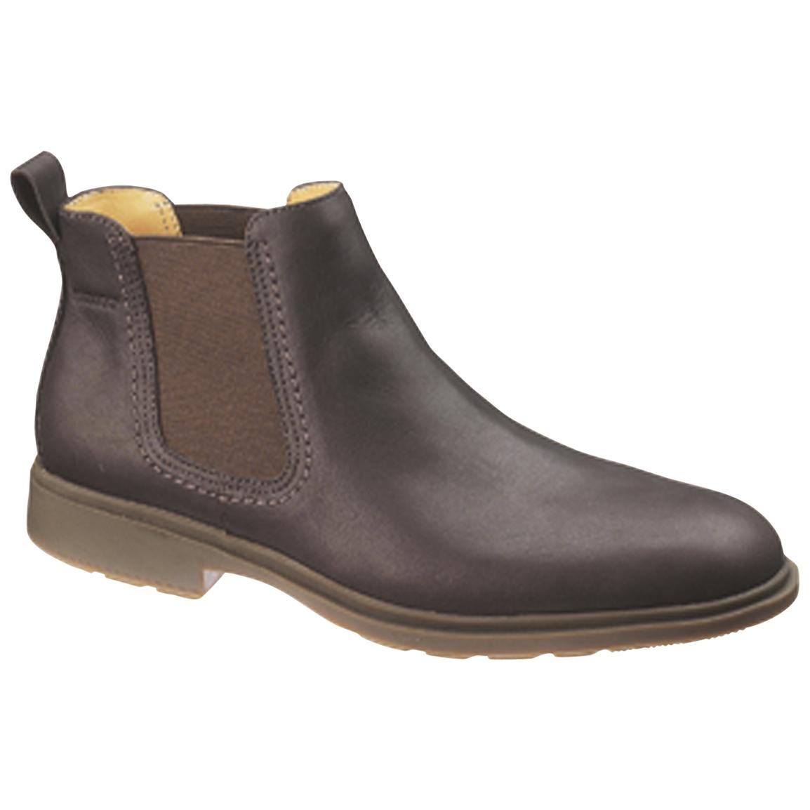 The perfect boots can be hard to find, but we've done the legwork for you. The Walking Company's collection of comfort boots features classic and contemporary styles made with the finest leathers and natural materials to provide you with the perfect boots for every occasion.