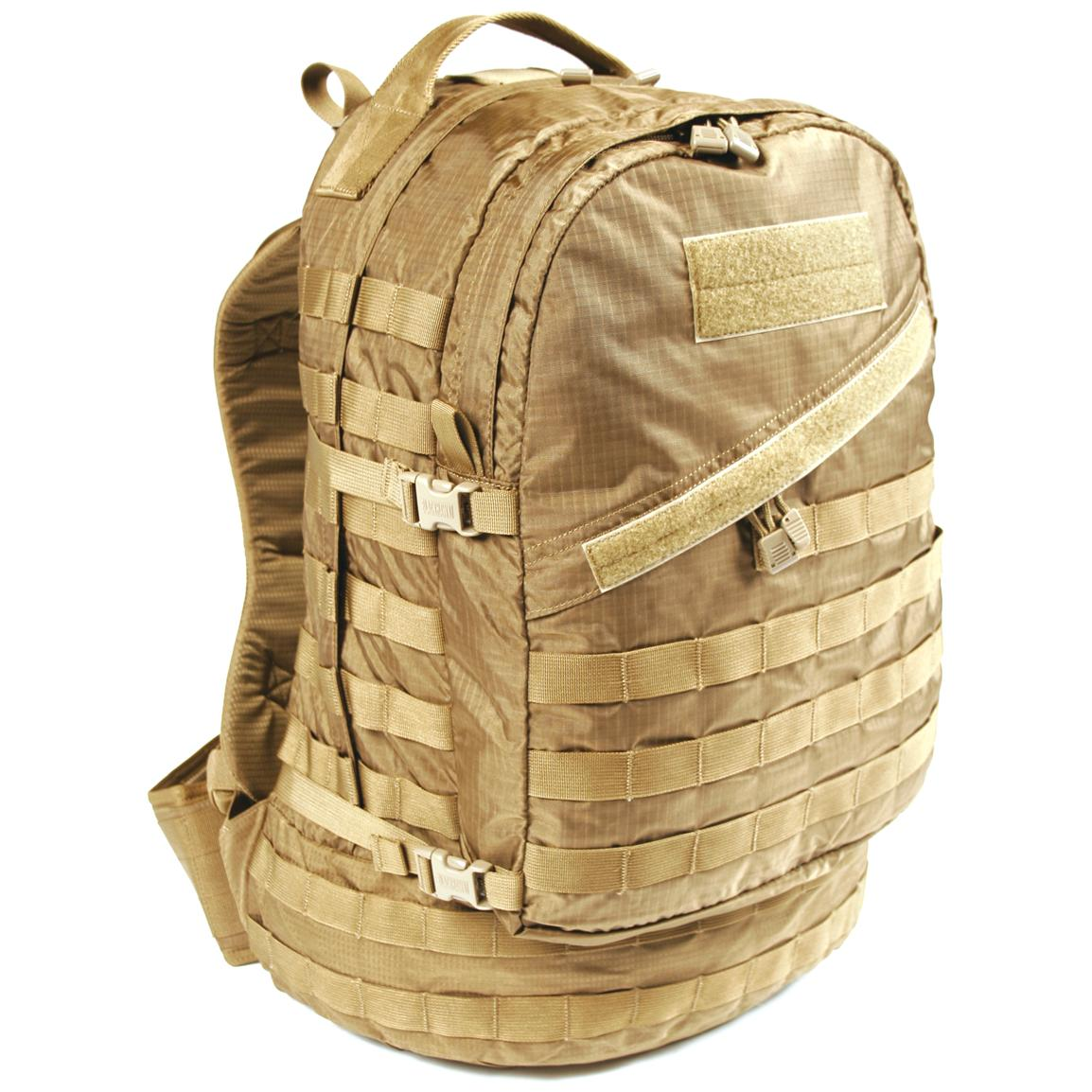 BLACKHAWK!® Ultra Light Phoenix Pack, Coyote Tan