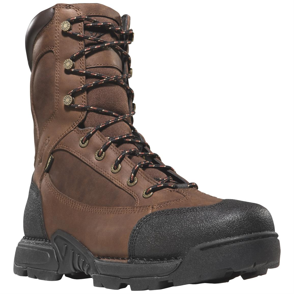 Men's Danner® 8 inch Pronghorn GORE-TEX® 200 gram Thinsulate™ Insulated Boots