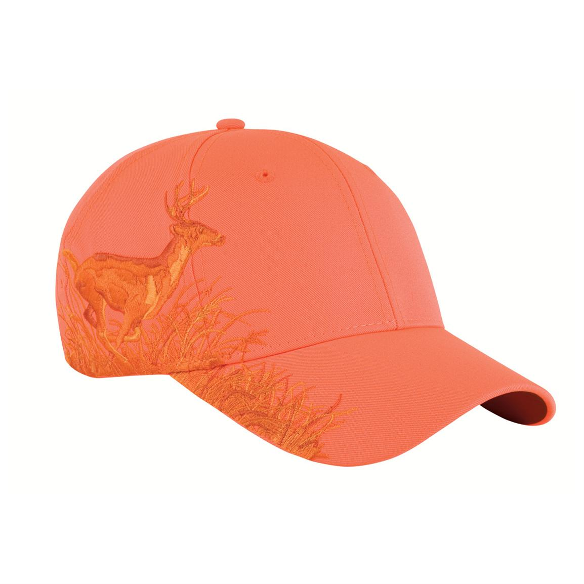 DRI DUCK® Blaze Buck Wildlife Cap