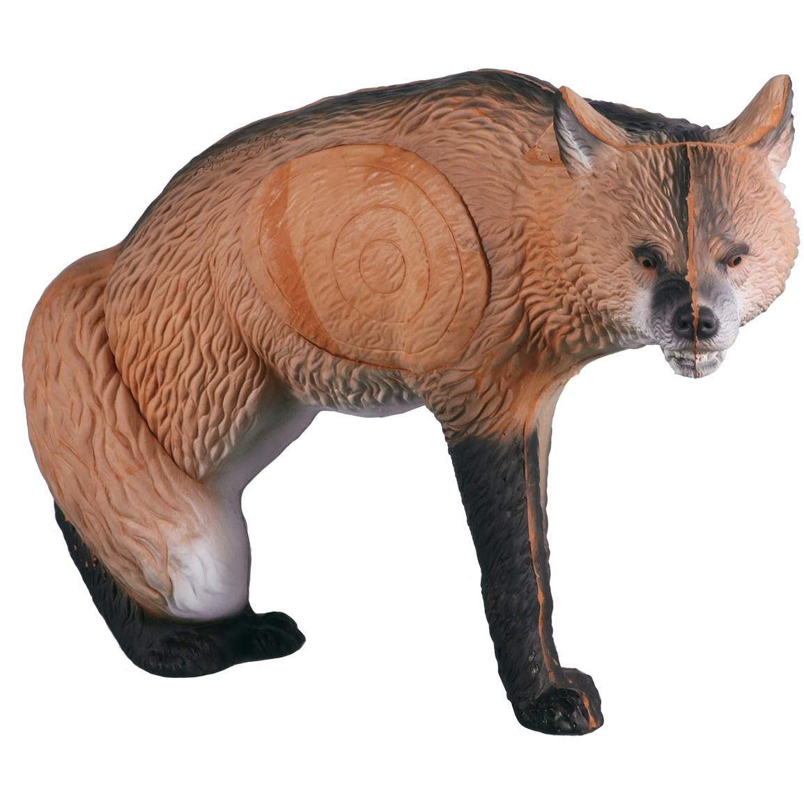 Rinehart® Red Fox Targets
