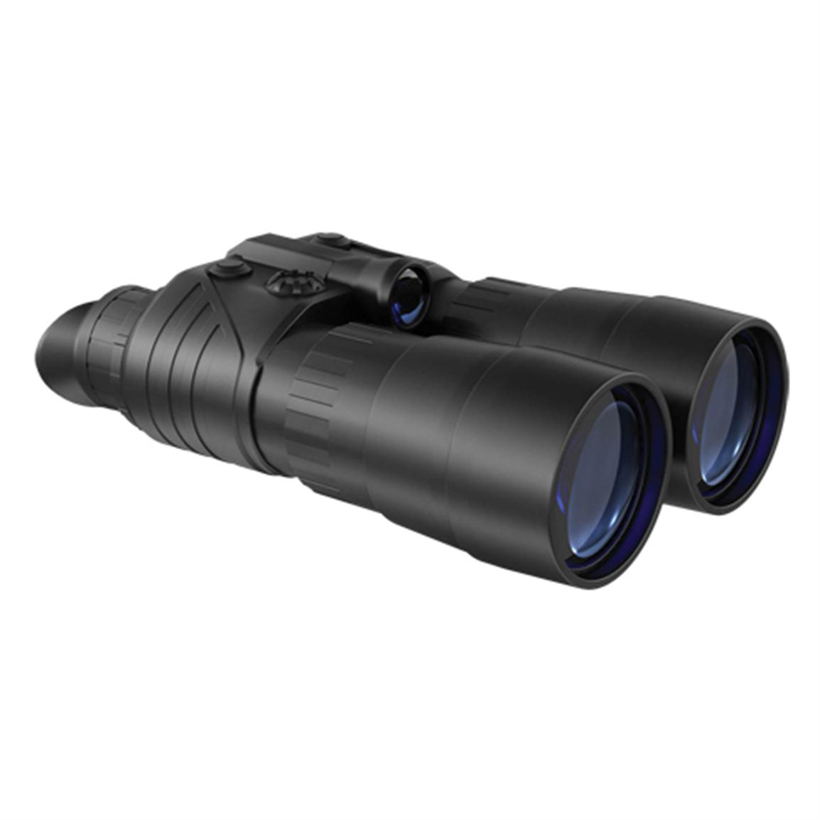 The Edge GS 2.7x50 Night Vision Binoculars by Pulsar®