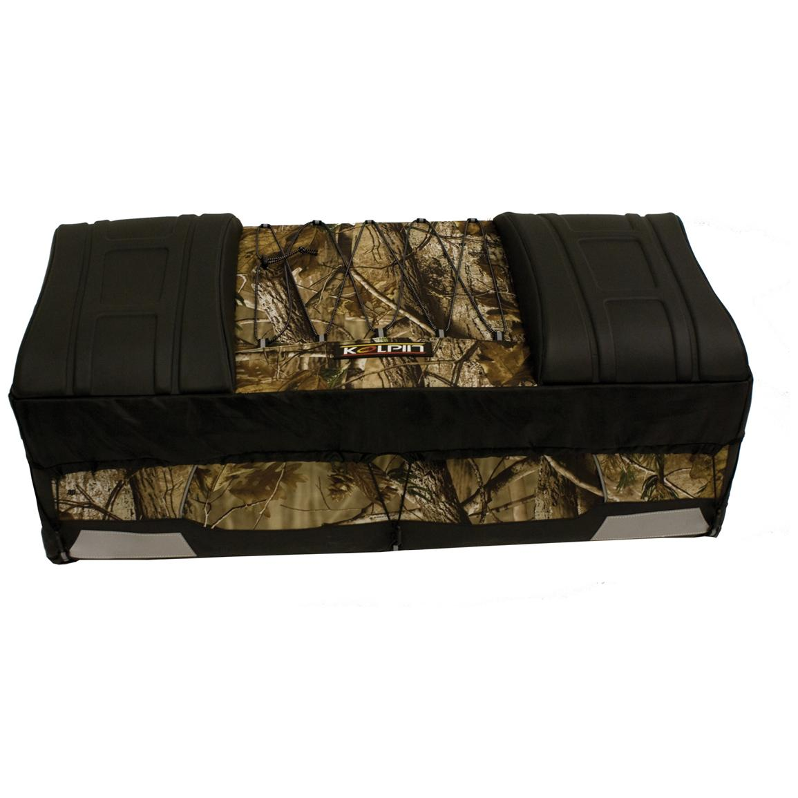 Kolpin® Polaris® Evolution Cargo Bag, Realtree® AP™