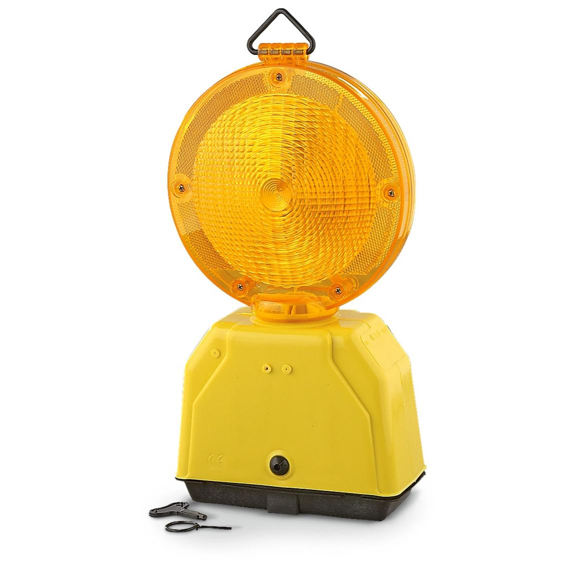 New Swiss Military Surplus Safety Light
