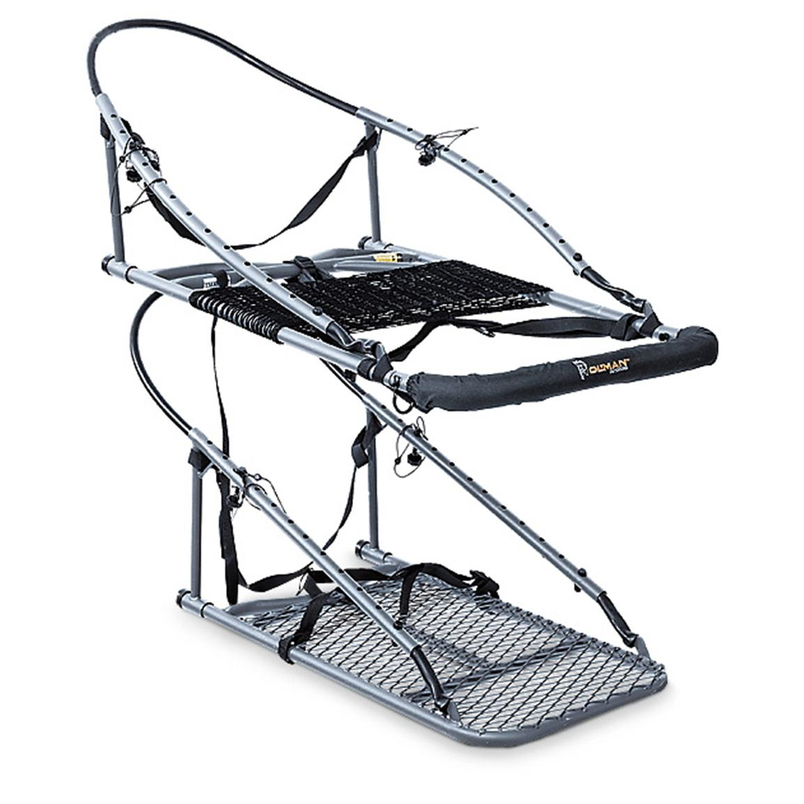 Ol Man Grand Multi Vision Series Climbing Tree Stand