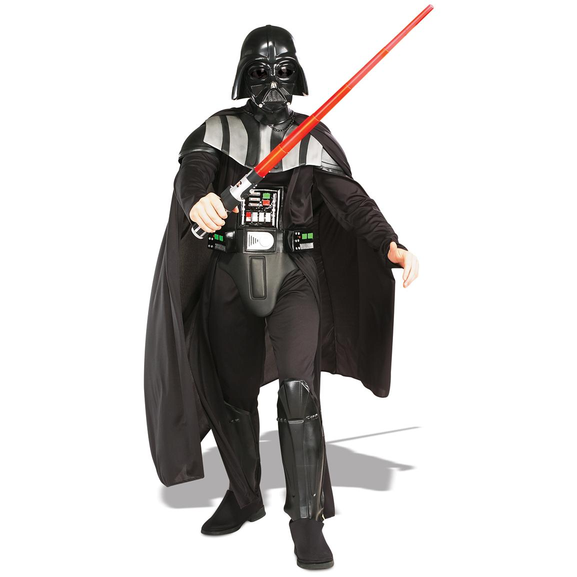 Adult's Star Wars™ Deluxe Darth Vader Costume