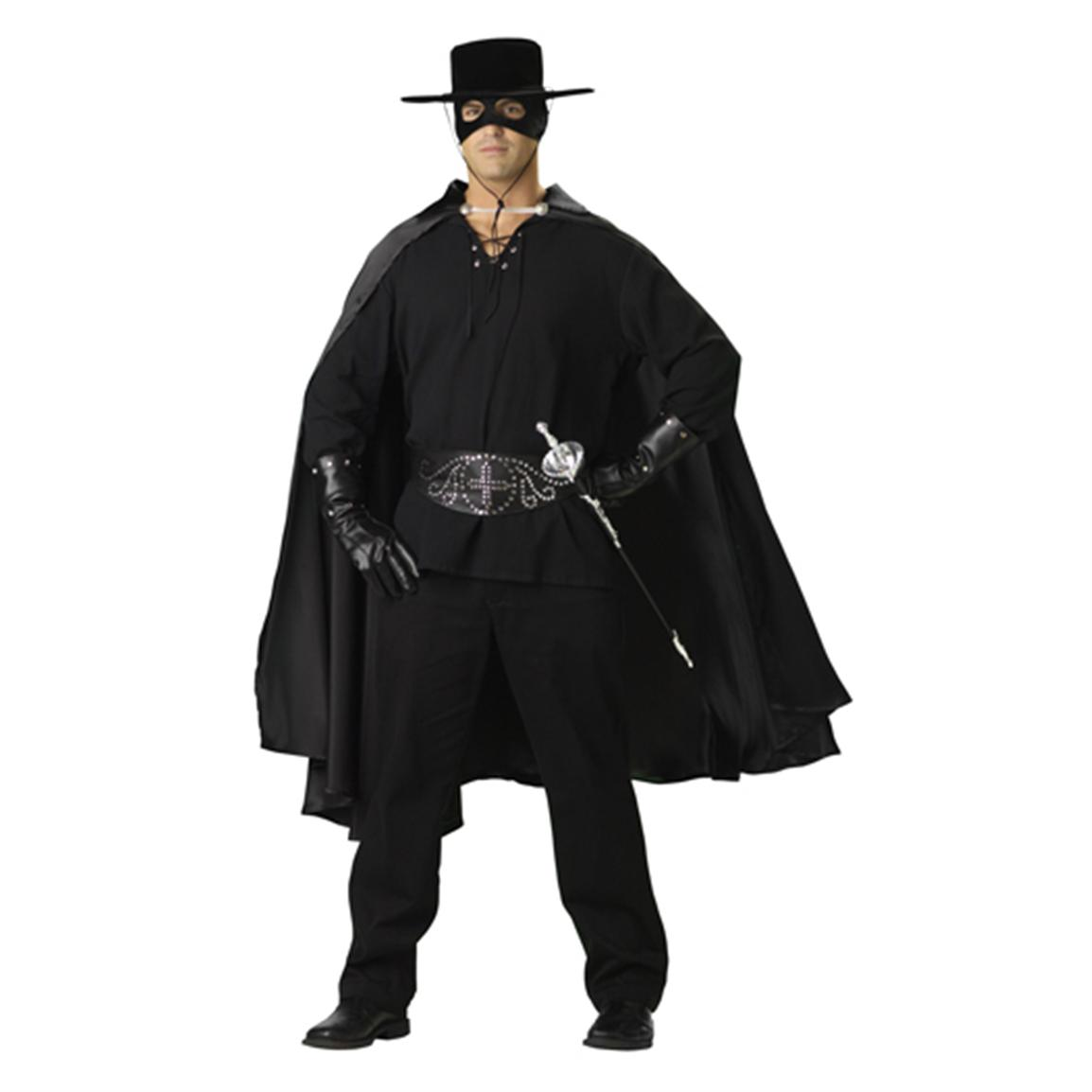 Adult Bandido Costume