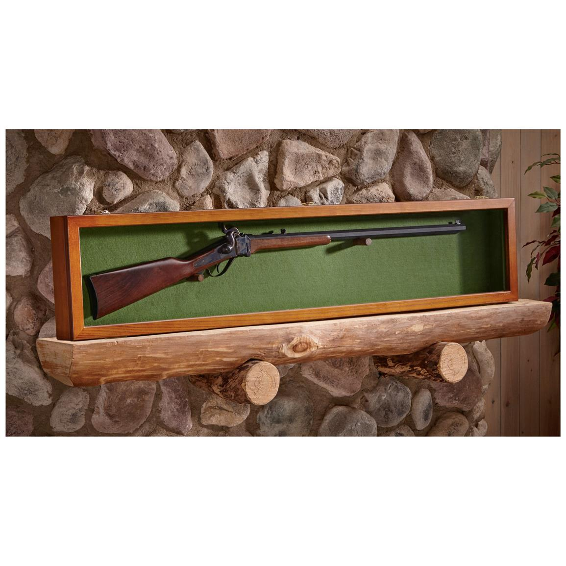 CASTLECREEK Gun Display Case