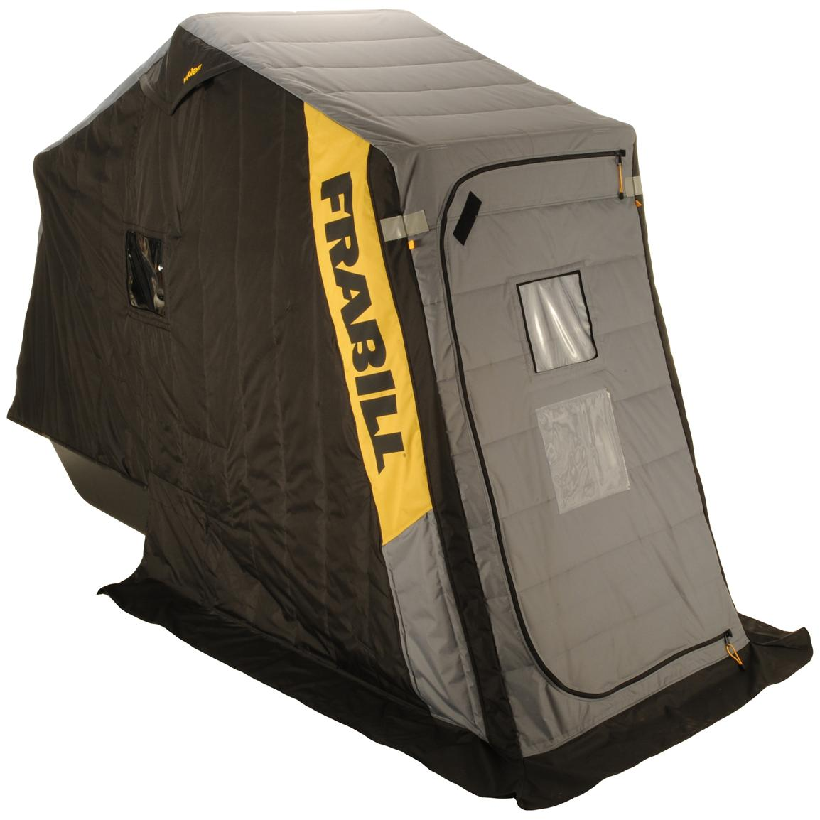Frabill® R2-Tec Thermal Commando Ice Shelter