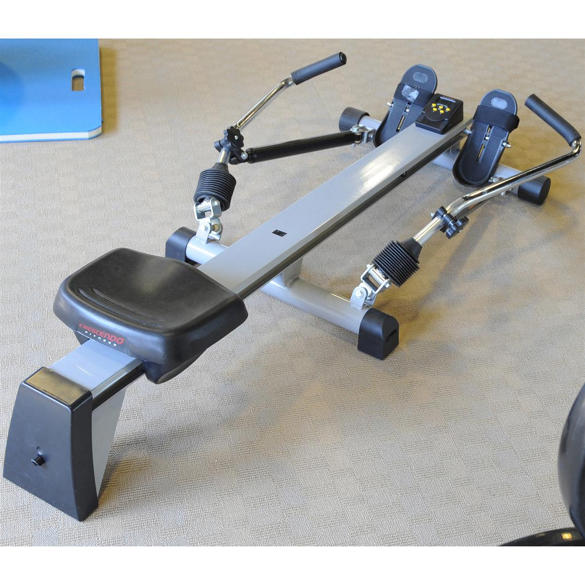 Power Rower