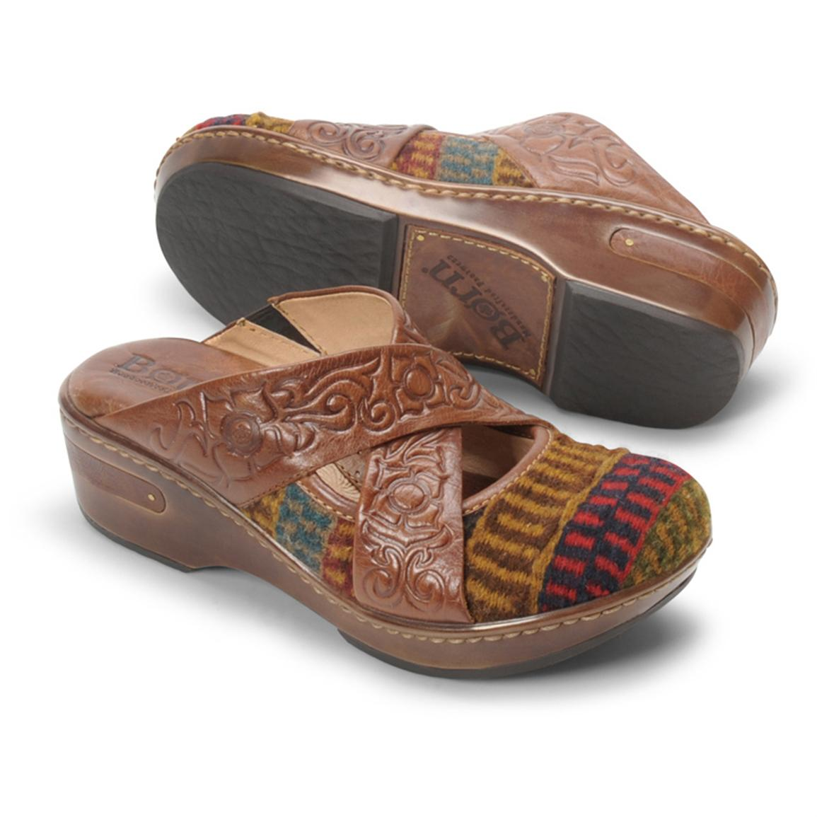 Women's Born® MaryBeth Clogs
