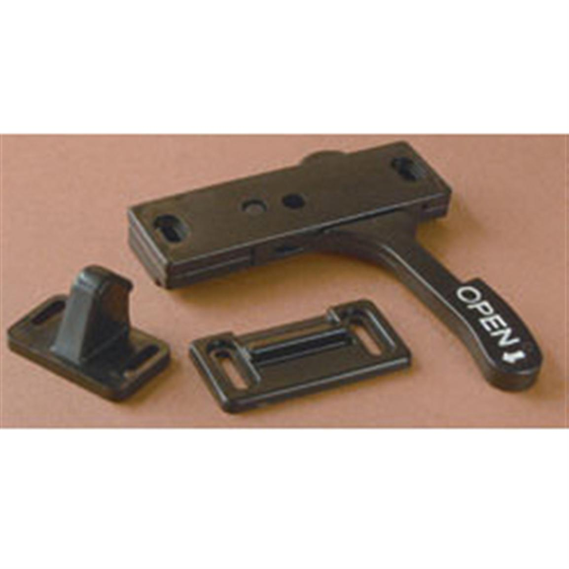 RV Designer® Collection Amerimax Righthand Entry Door Latch