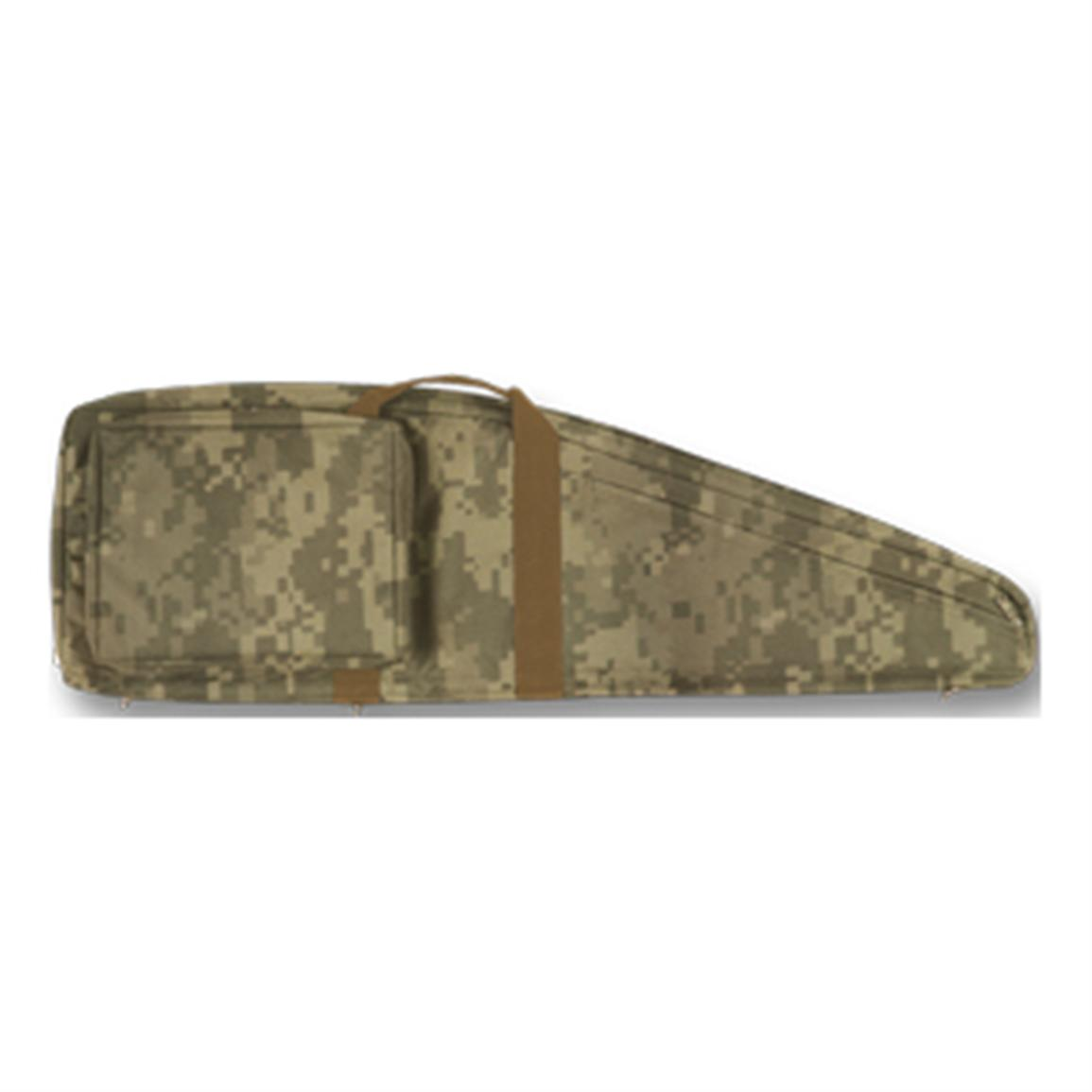 "Bulldog® ""Double Assault"" Tactical Extreme Series Case, Digital Camo"