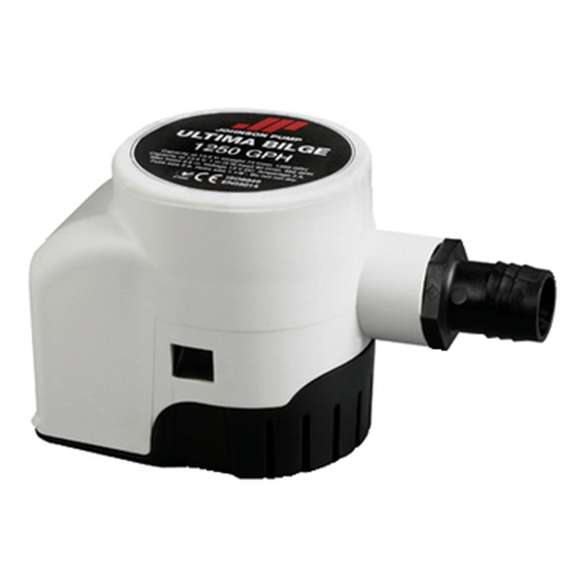 Johnson Pump® Ultima Bilge Pump