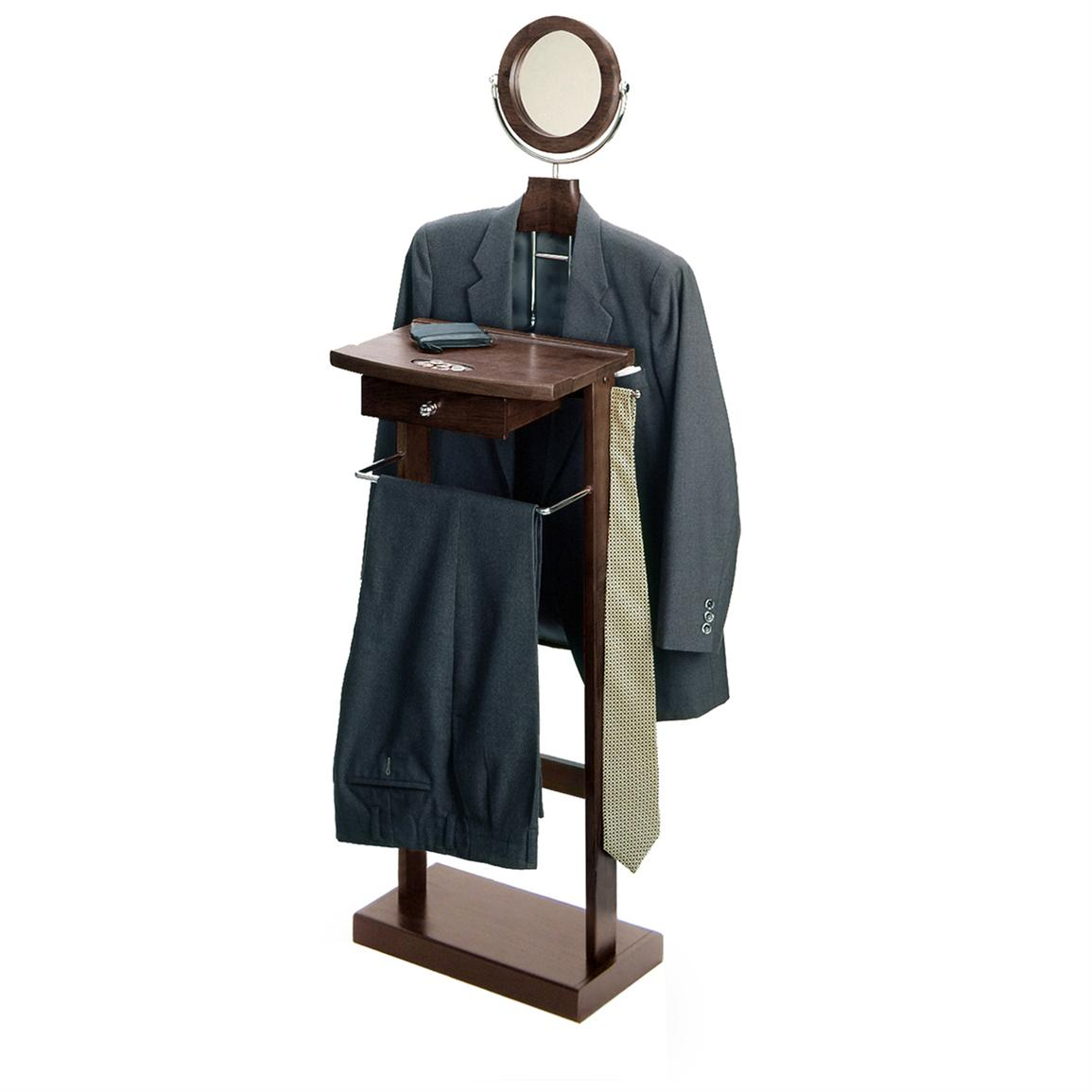 Winsome Deluxe Valet Stand