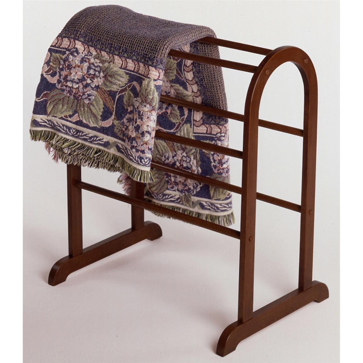 Winsome® Wood Quilt Rack