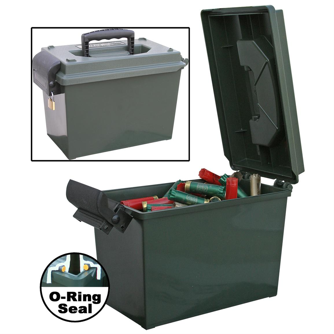 MTM® Case-Gard™ Sportsman's Dry Box