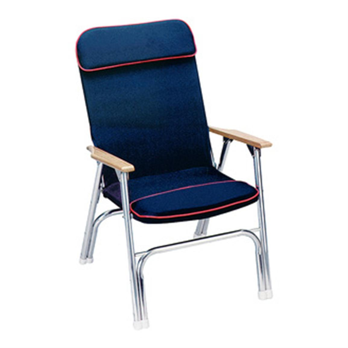 Seachoice® Canvas Folding Chair