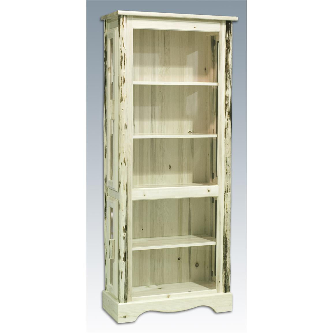 Montana Woodworks® Curio Cabinet