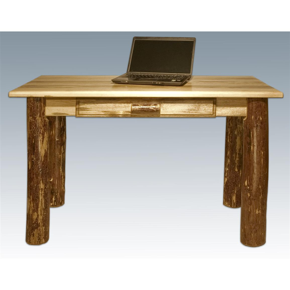 Montana Woodworks® Glacier Country Writing Desk