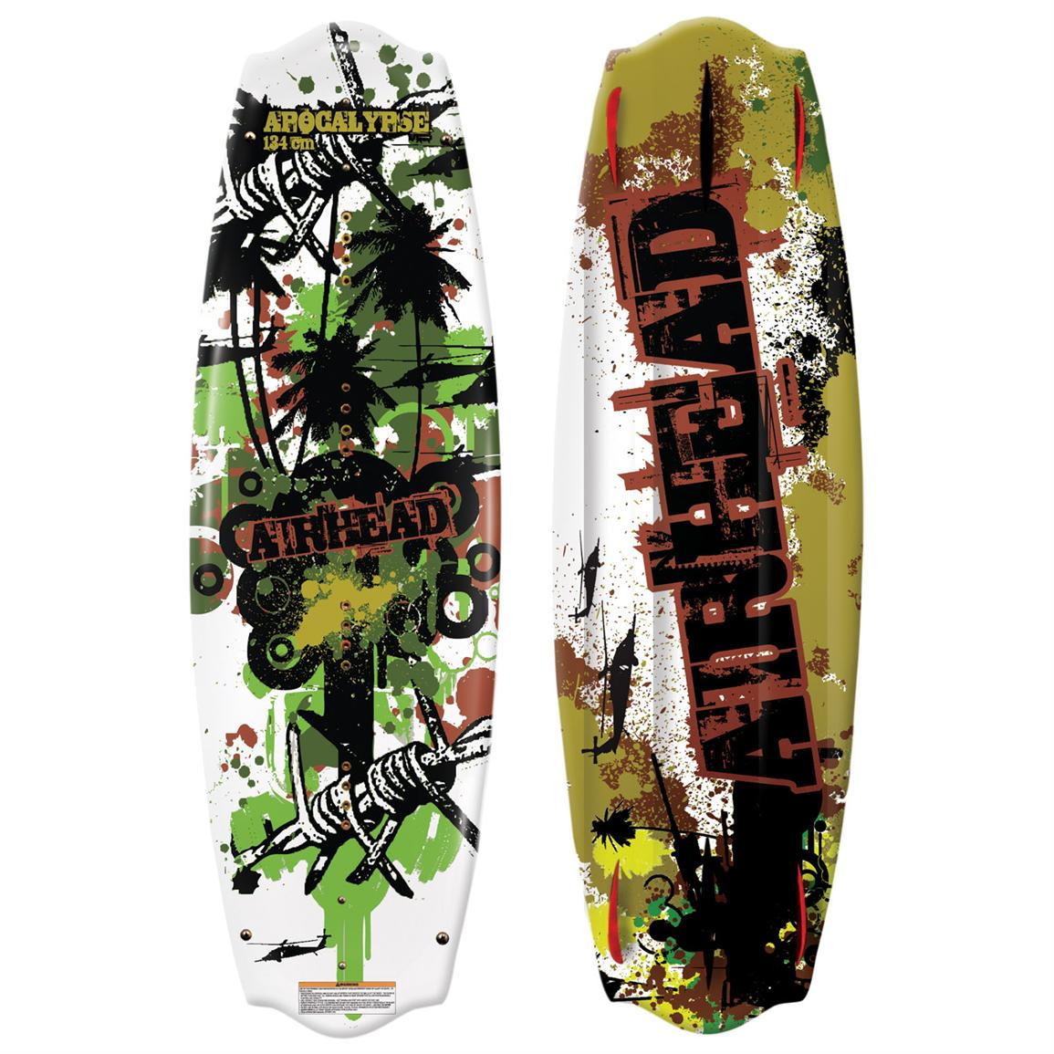 Airhead® Apocalypse Wakeboard