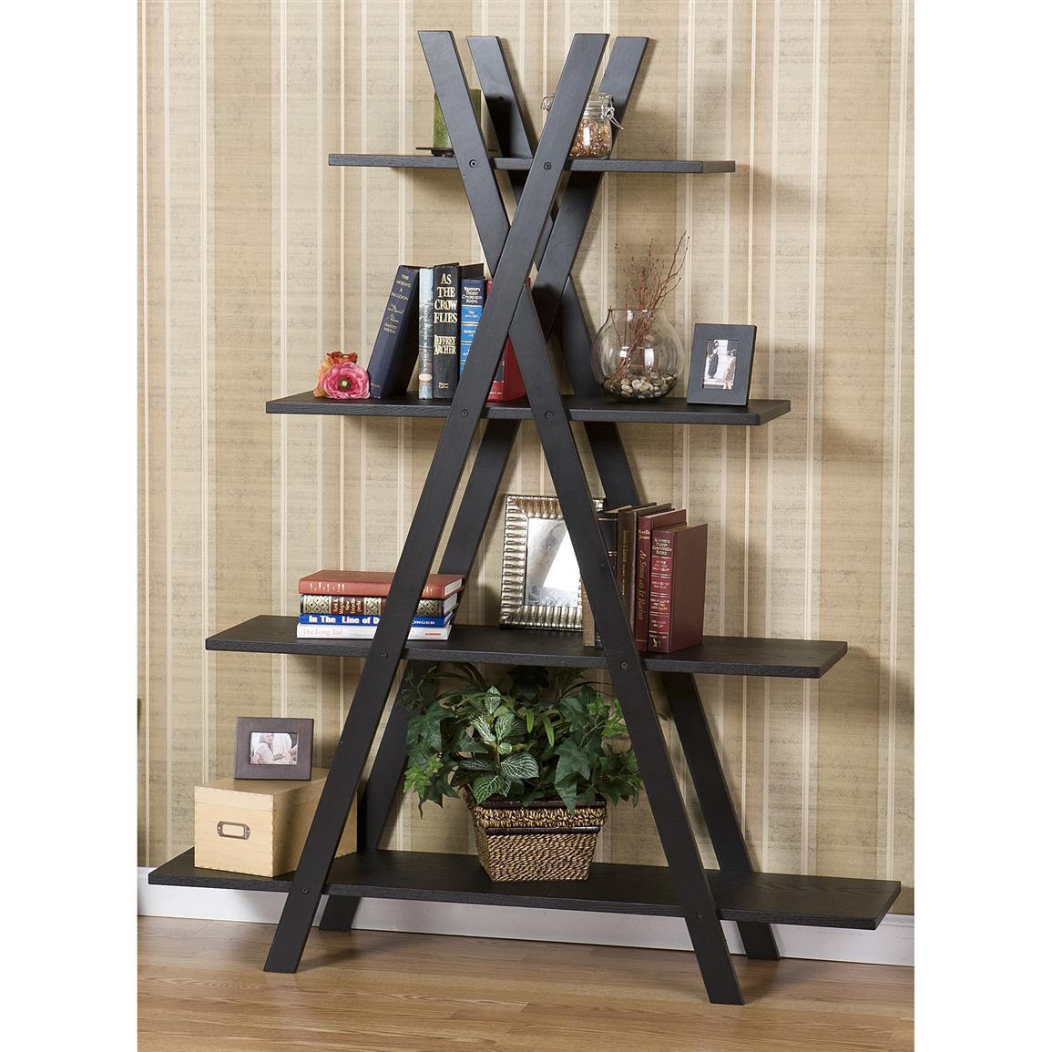 Milford Etagere