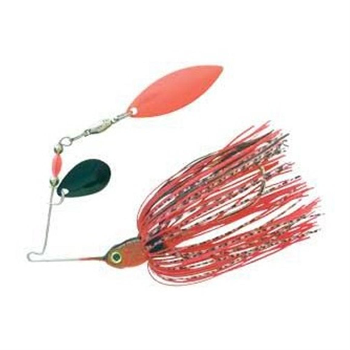 booyah pond magic lure shad 200978 spinnerbaits at