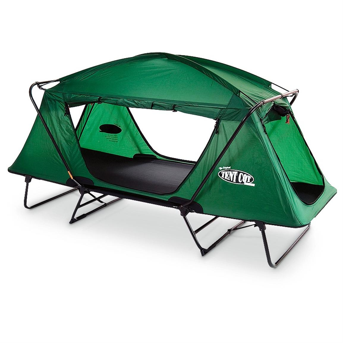 Oversize 1 Man Tent Cot 201247 Cots At Sportsman S Guide