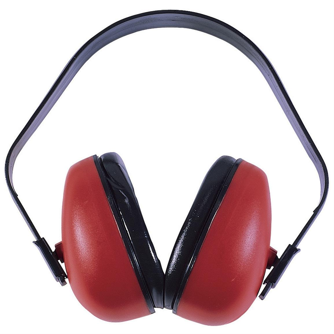 Radians® Def-Guard 23 Hearing Protection Earmuffs