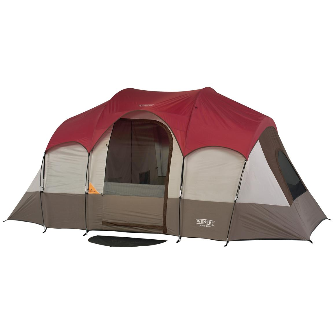 Wenzel® Big Bear 7-person Family Dome Tent