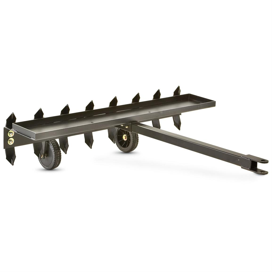 "Guide Gear 48"" Tow-Behind UTV / ATV Plow"