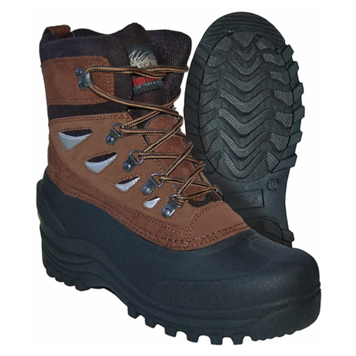 Men's Itasca™ Alta Thermolite® Insulated Boots