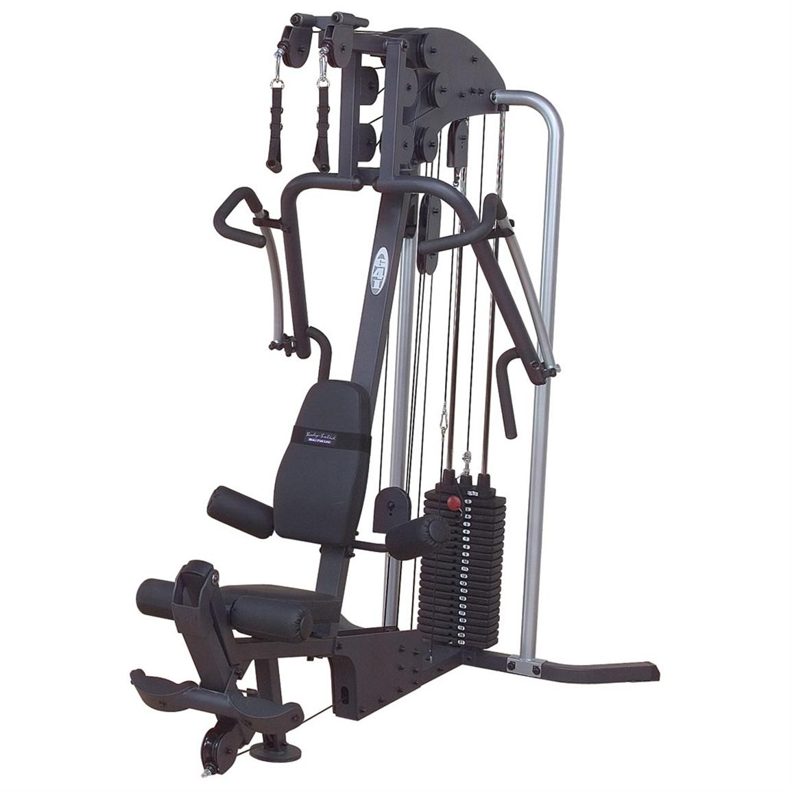Body - Solid® G41 ISO - Flex Home Gym