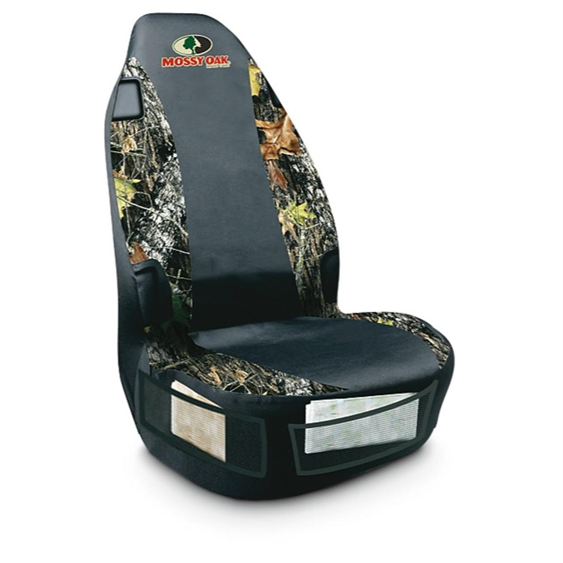 Bucket Seat Cover, Mossy Oak®