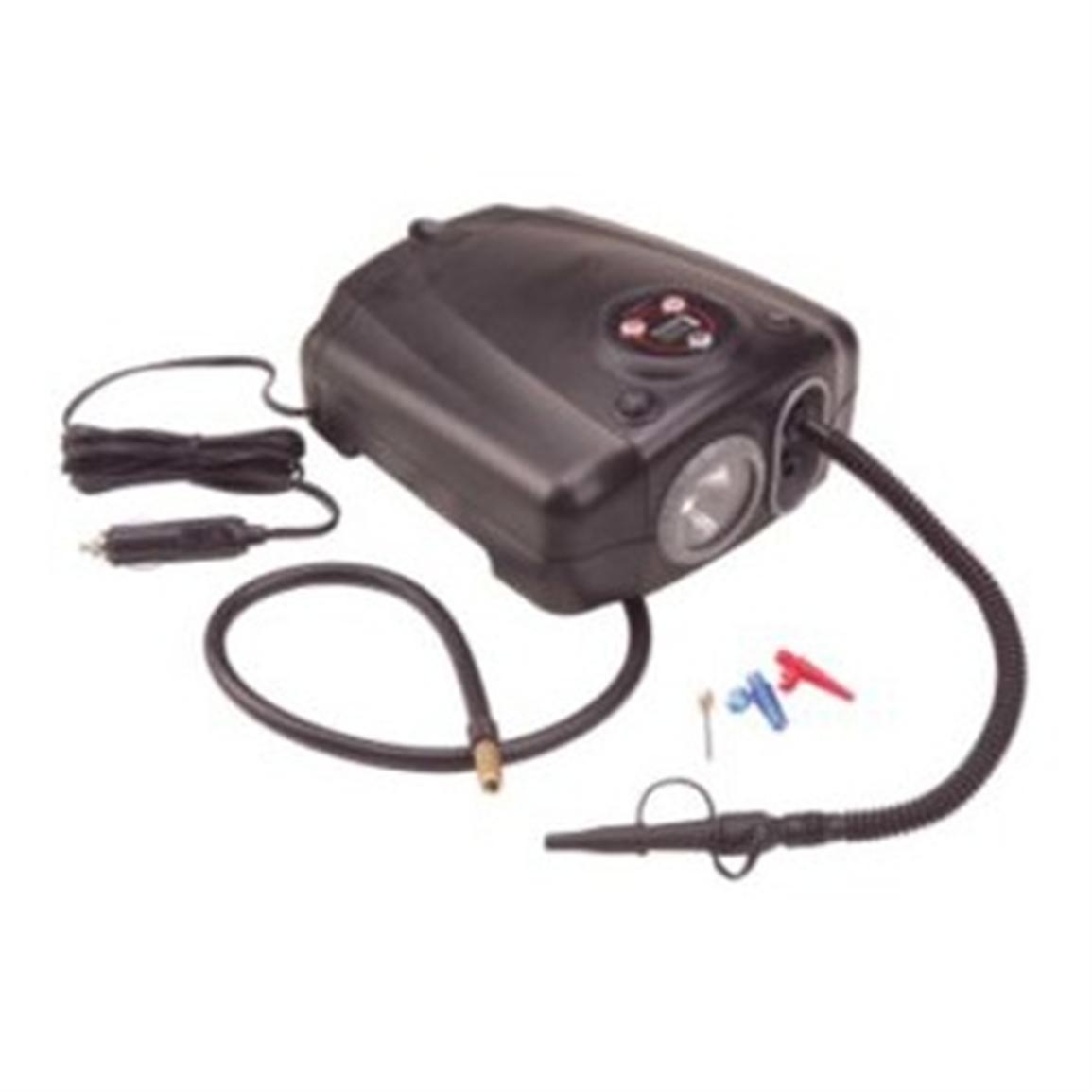 Coleman® 12V Inflate-All™ Pump