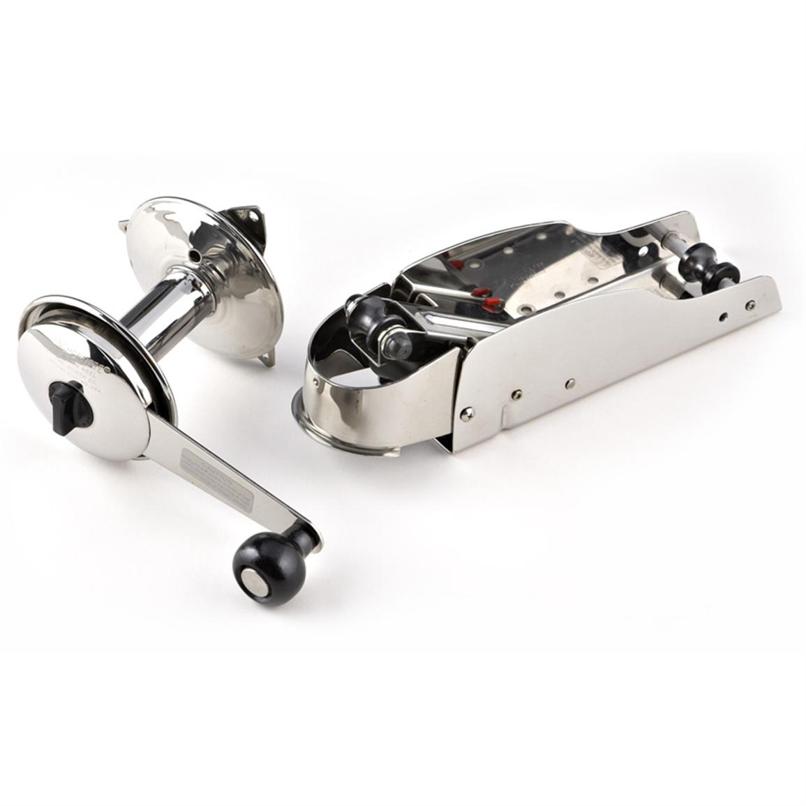 Anchormate® ST Stainless Steel Anchor Reels