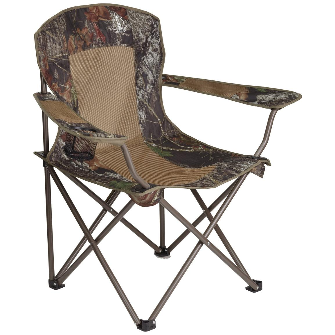 Woods® Big Game Chair