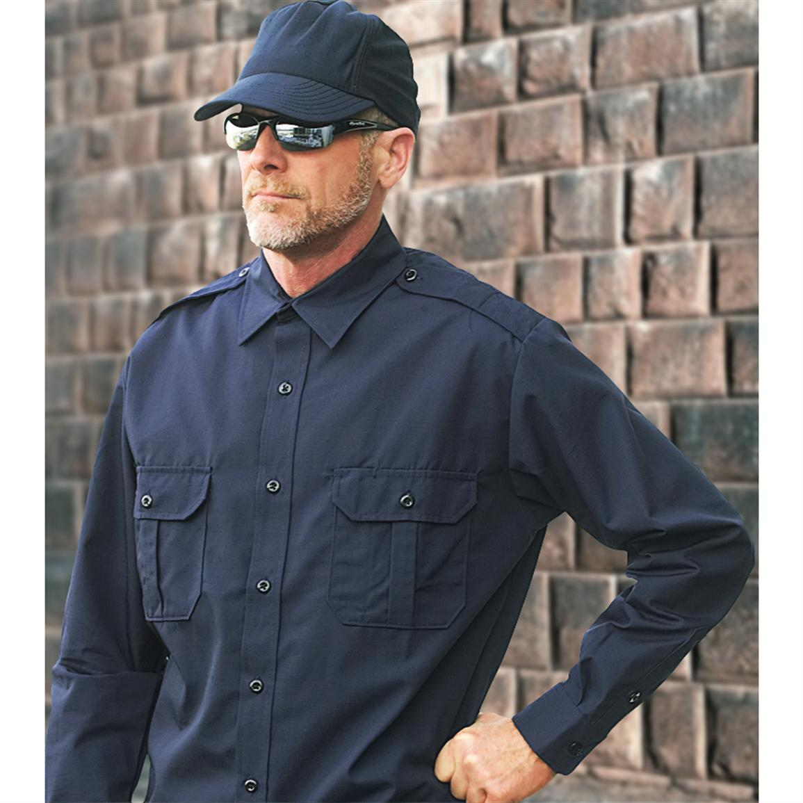 Tactical Dress Shirts