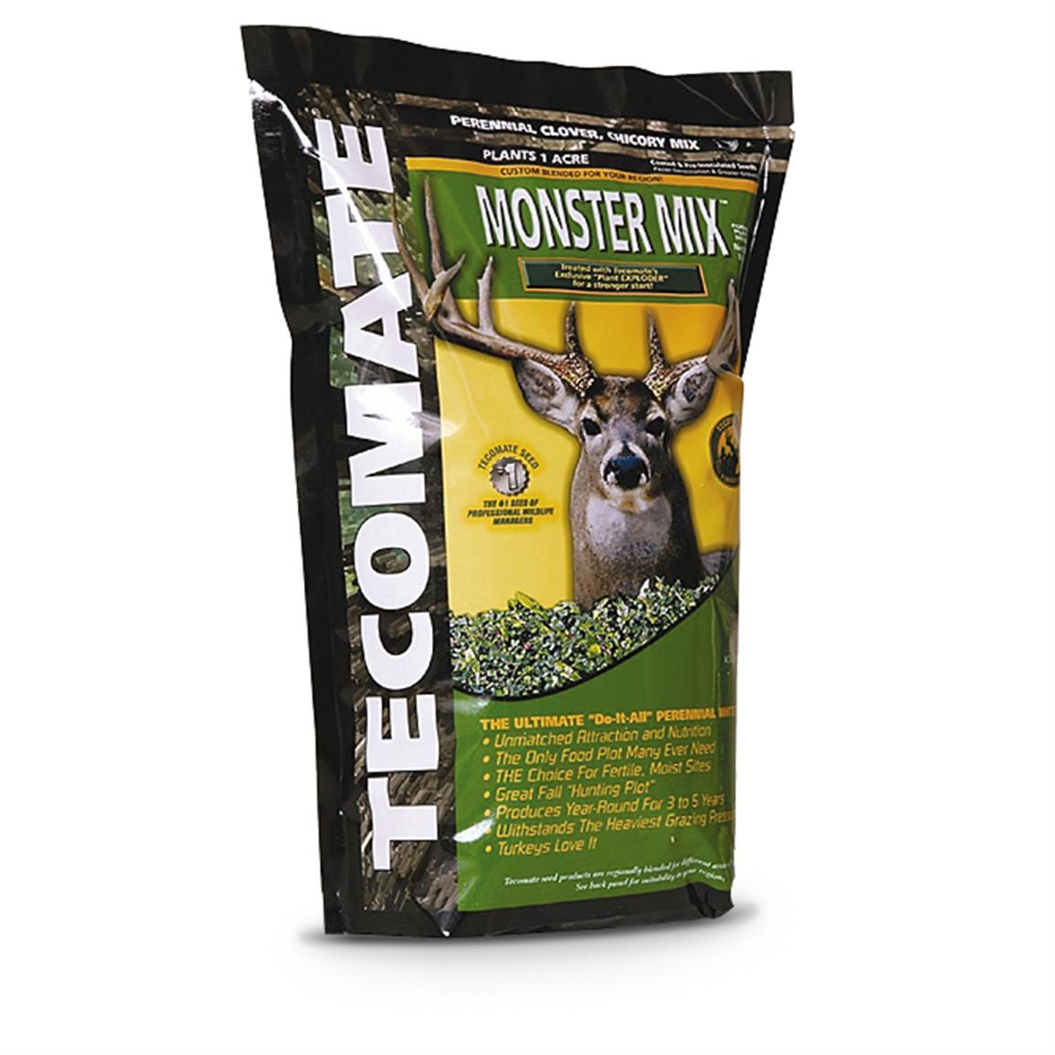 Tecomate® Monster Mix®