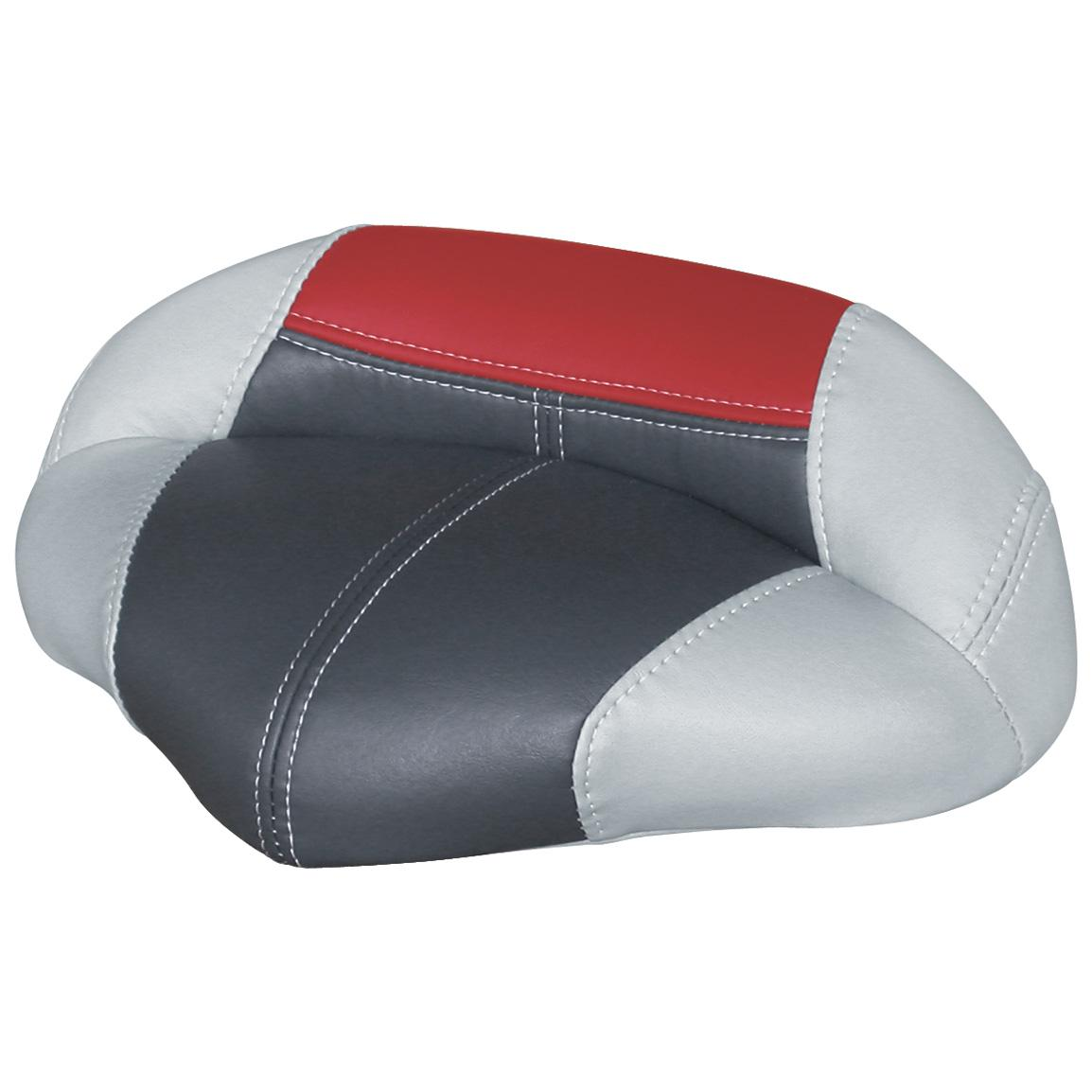 Wise® Blast-Off™ Series Pro Seat,  Grey / Charcoal / Red