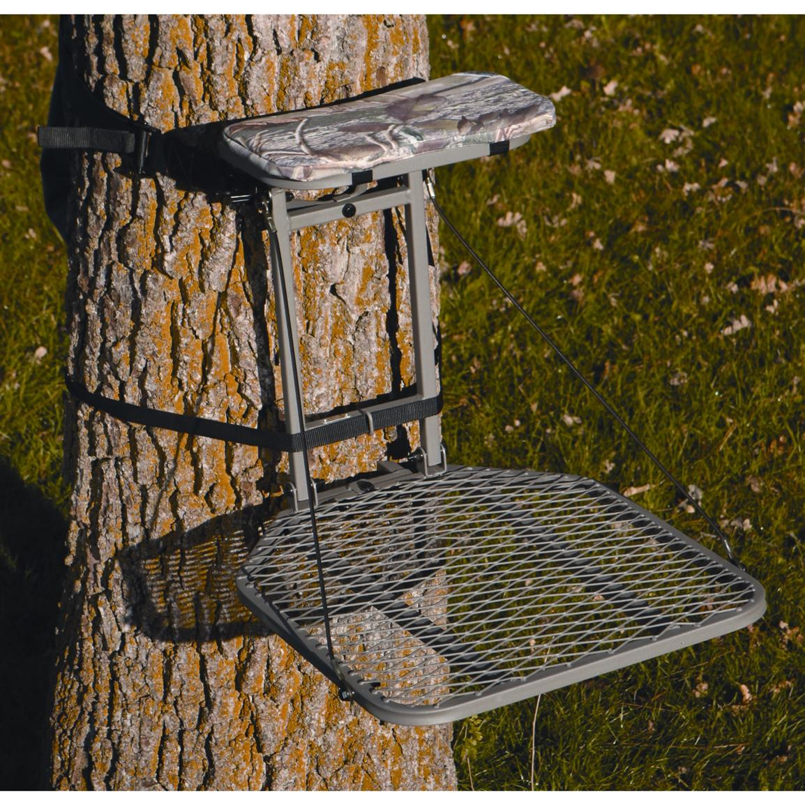 Sniper 174 Eagle Tree Stand 203689 Hang On Tree Stands At