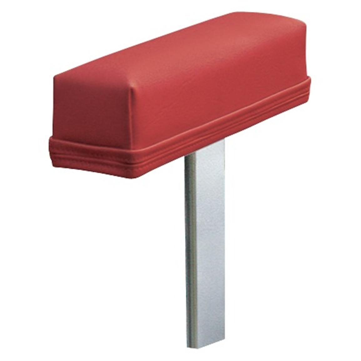 Armrests for Wise® Fishing Boat Seats, Red