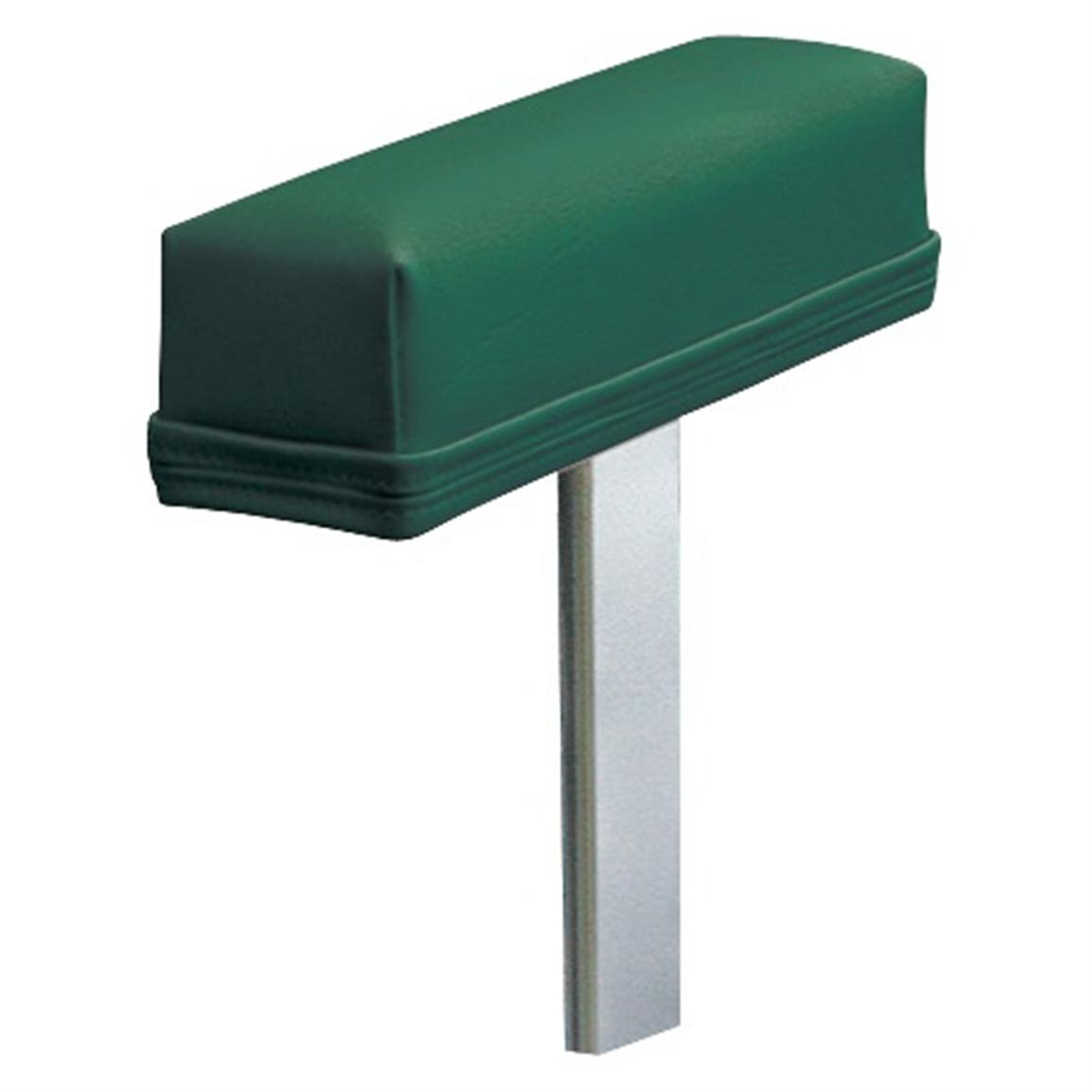 Armrests for Wise® Fishing Boat Seats, Green
