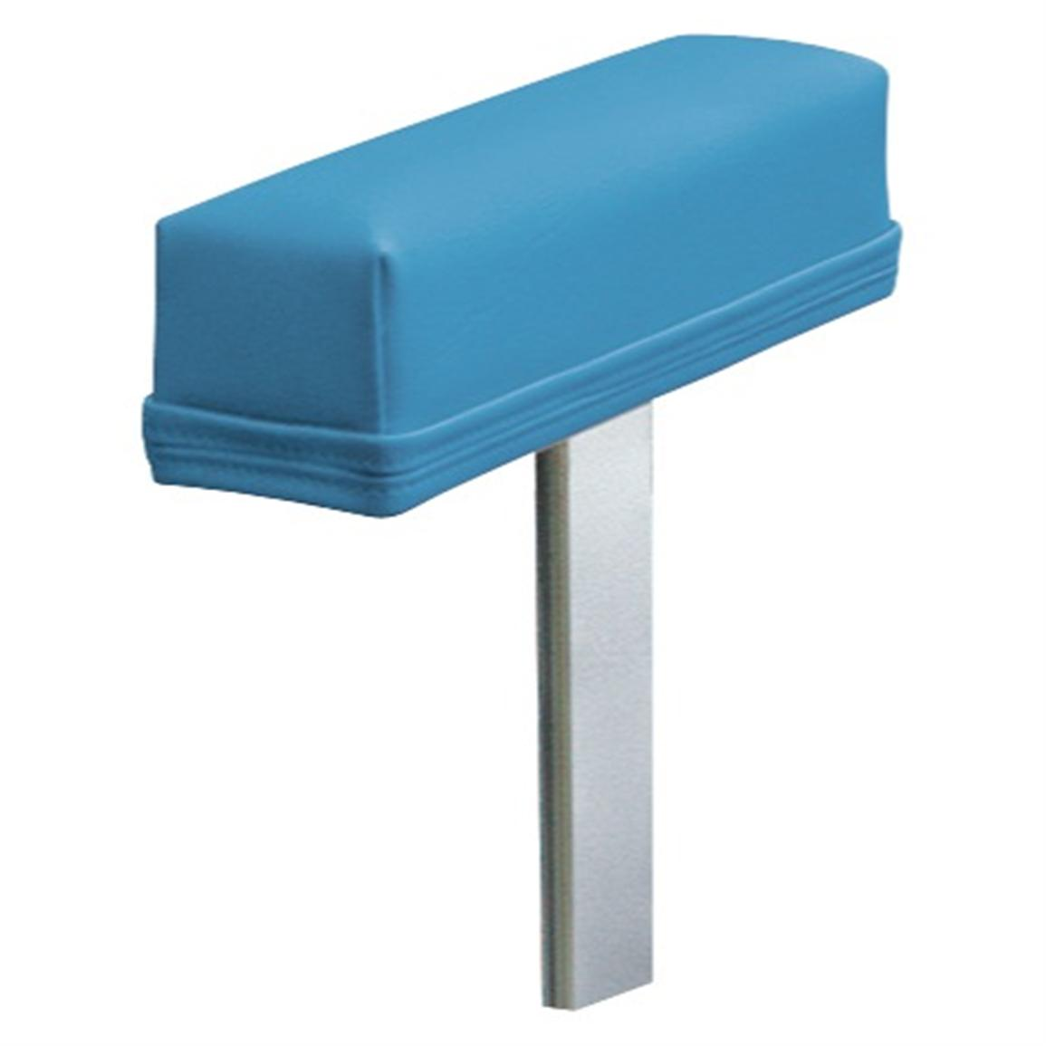 Armrests for Wise® Fishing Boat Seats, Light Blue