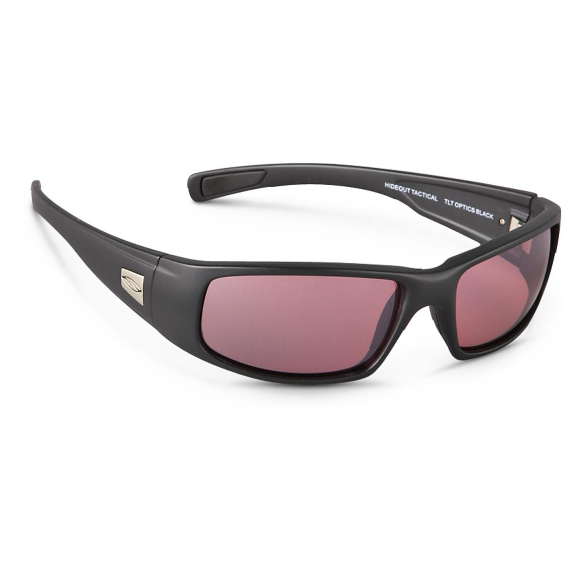 smith optics 174 hideout tactical sunglasses 204144